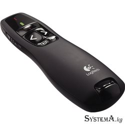 Презентатор Logitech R400 Wireless
