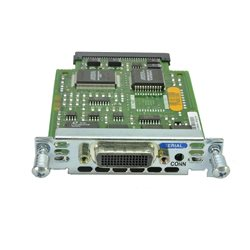 Cisco WIC-1T CIS 1-PORT SERIAL WAN CARD FOR 3600 SERIES