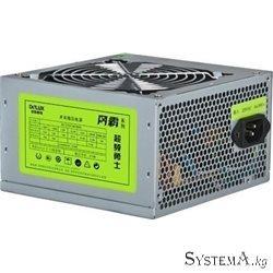 Power Unit DELUX GT800 700W-MAX800W APFC, 80+ BRONZE, 20+4PIN ,2*big 4PIN,3*SATA,P8(4+4)