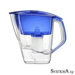 """Фильтр-кувшин для очистки воды """"БАРЬЕР Гранд Нео"""" ультрамарин (объем 4,2 л) 5шт. в уп."""