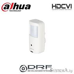 HDCVI Camera DAHUA DH-HAC-ME1200AP-S4(2.8mm) внутренн,2MP,IR10M,PIR,LIGHT&SIREN