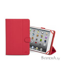 RivaCase 3134 Tablet Case Red 8""