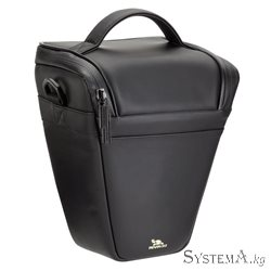RivaCase 1501 Black Antishock SLR Camera Case