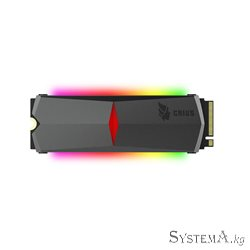 SSD HIKVISION HS-SSD-E2000R(STD)/512G/WX m.2 NVMe Read:3300MB/Write:2100MB