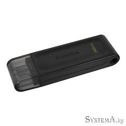 PEN DRIVE 32GB USB-C 3.2 Kingston Data Traveler 70 [DT70/32]
