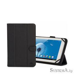 "Bag for tablet 7"" RivaCase 3132 Black Malpensa"