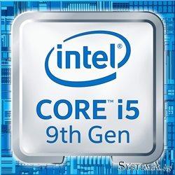 Процессоры Intel® Core™ i5 9-го поколения Бишкек
