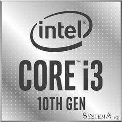 Процессоры Intel® Core™ i3 10-го поколения Бишкек