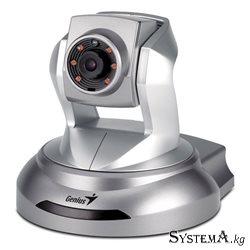 Веб камера Genius IPCAM 350TR (поворотная, для удаленого видеонаблюдения, +mic)