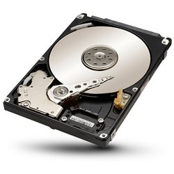 Seagate 500GB 5400 SATA Notebook Hard Disk SLIM