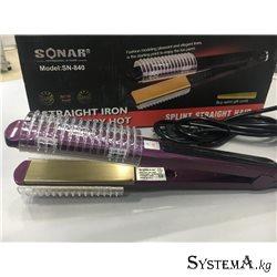 Выпрямитель для волос Sonar SN-840
