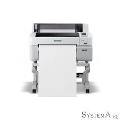 """Принтер Epson SureColor SC-T3200 (A1+ (24""""), 2880x1440dpi, 5-цветный, 1000Mb, LAN, USB, 67 kg) (без подставки)"""