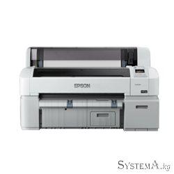 """Принтер Epson SureColor SC-T3200 (A1+ (24""""), 2880x1440dpi, 5-цветный, 1000Mb, LAN, USB, 67 kg)"""