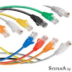 Сетевой провод PC - HUB  7,5~10м