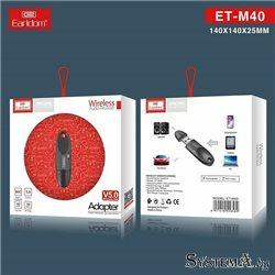 USB Wireless Audio Receiver ET-M40