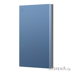 External HDD HIKVISION 2TB HS-EHDD-T30 USB 3.0 Blue