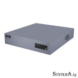 Видеорегистратор ZKTECO Z8536NMR NVR 36ch 8Mp 4-SATA H.265+ Non-PoE NVR