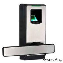 "Биометрический замок ZKTECO PL10/Left Fingerprint Lock. Left ""Rugged ABS Plastic Casing User Capacity: 90 Door Thickness: 30-60"