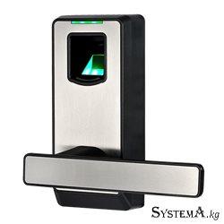 "Биометрический замок ZKTECO PL10/Right Fingerprint Lock. Left ""Rugged ABS Plastic Casing User Capacity: 90 Door Thickness: 30-60"