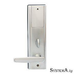 "Замок для отелей  ZKTECO LH3600 Hotel lock. Right ""Zinc Alloy Metal Casing With advanced 13.56mhz MIFARE-1 card technology  Door"