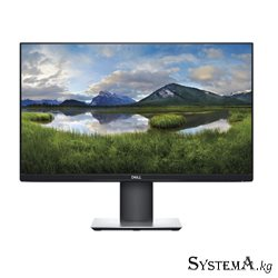 "DELL 24"" P2419H IPS LED 5ms,8000000:1,250 кд/м2,1920 x 1080,178/178 HDMI DP USB3.0"