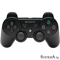Жостик PlayStation 3 Analog Doubl Shock SYXAXIS 1шт.[8613802702281]