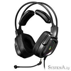 Наушники с микрофоном A4Tech BLOODY G575 RGB Gaming 7.1 USB Black