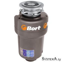 Измельчитель пищевых отходов под раковину BORT TITAN 5000