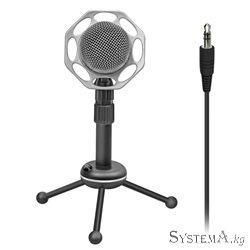 Микрофон Promate TWEETER‐8 black