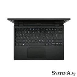 "Acer TravelMate TMB118-M Black Intel Quad Core N4120 (up to 2.6Ghz), 4GB, 64GB eMMC, Intel HD Graphics, 11.6"" LED, WiFi, BT, Cam"