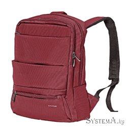 "Рюкзак для ноутбука Promate APOLLO -BP RED 15,6"""