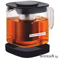 Чайник заварочный 4в1 Vitax VX-3306