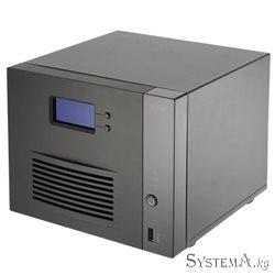 "Сетевой накопитель (NAS) Lenovo Iomega ix4-300d Marvell Armada XP (1.30GHz), 512MB DDR3, 4x3.5"" SATA, RAID 0,1,10,5,6,JBOD, 1xUS"