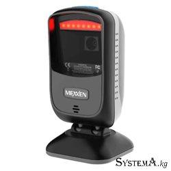 Сканер штрих-кодов ZEBEX MEXXEN MX-8062A 2D auto USB