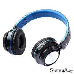 Наушники Toshiba Headphone RZE- BT200H Bluetooth Blue