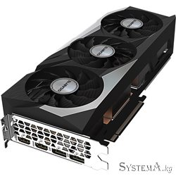 Видеокарта GIGABYTE AMD Radeon RX 6800 XT GAMING OC 16G, GV-R68XTGAMING OC-16GD, 16GB GDDR6, 256bit, DirectX 12 Ultimate, OpenGL
