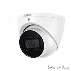 IP camera DAHUA DH-IPC-HDW2531TP-AS-S2(2.8mm) купольн уличн5MP,IR 30M,MicroSD,Build-in MIC,STARLIGHT