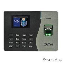 Биометрический терминал учета рабочего времени ZKTECO K14/ID Biometric T&A Device