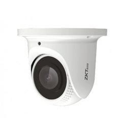 """Видеокамера купольная ZKTECO ES-855L21C 1/2.7"""" CMOS 5MP (2560*1920)@15fps H.264/H.265 IR Range 30m Fixed Lens 2.8mm DWDR, 3D DNR"""
