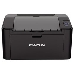 Pantum P2500W black (1200х1200 dpi, ч/б, 22 стр/мин, USB) WiFi