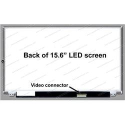 "Матрица 15,6"" Led 30 pin SLIM Small conector Full HD"
