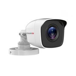 HD-TVI camera HIWATCH DS-T200(B) (2.8mm) цилиндр,уличная 2MP,IR 20M