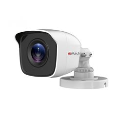 HD-TVI camera HIWATCH DS-T200S (2.8mm) цилиндр,уличная 2MP,IR 30M,0,005 лк