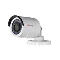 HD-TVI camera HIWATCH DS-T270 (2.8mm) цилиндр,уличная 2MP,IR 20M,METAL