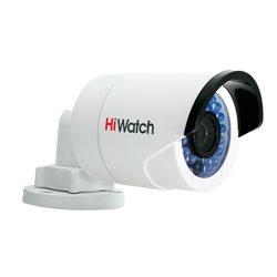 HD-TVI camera HIWATCH DS-T280 (2.8mm) цилиндр,уличная 2MP,IR 20M