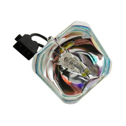 Лампа совместимая  ELPLP67 для Epson EB-S02, EB-X02, EB-W02, EB-X11, EB-W11, EB-S12, EB-X12, EB-W12, EB-X14G  без корпуса
