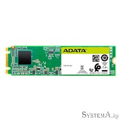 SSD ADATA SU650NS38 240GB M.2 2280 SATA 6Gb/s, Read up:550Mb/s,/Write up:510Mb/s