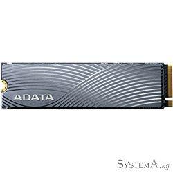 SSD ADATA SWORDFISH 1TB M.2 2280 PCI Express 3.0 x3, Read up:1800Mb/s,/Write up:1400Mb/s