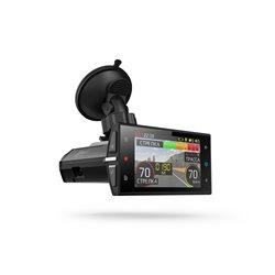 "SilverStone F1 HYBRID S-BOT (AIT8328P/Full HD (1920х1080p 30 кад/сек)/3"" TFT- дисплей/ G-sensor/GPS/135°/500 mAh)"
