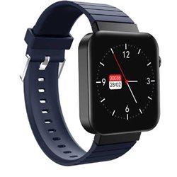 Умные часы Smart Watch Mi 5 черные